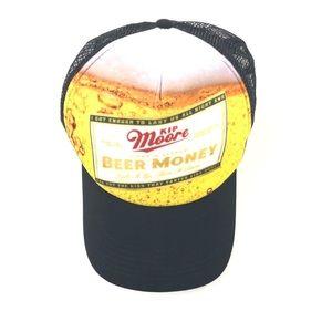 Kip Moore Beer Money SnapBack Country Music Hat